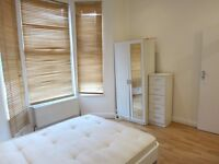 SELF CONTAINED DOUBLE STUDIO INCLUDING BILLS CLOSE TO ARCHWAY & UPPER HOLLOWAY N19