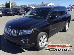 Jeep Compass High Altitude 4X4 Cuir Toit Ouvrant MAGS 2015