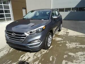 Manager's Demo 2017 Hyundai Tucson 2.0L AWD NOW ONLY $26988