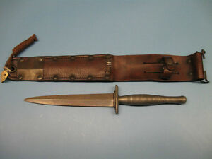 Military style knives similar to photos London Ontario image 2