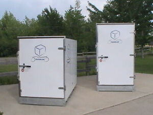 Portable Storage Rental Units, Start your own business