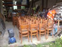 cafe and restaurant table and chairs sets