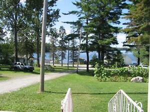 Port Loring Cottage Rental