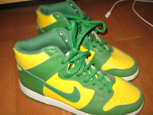 Nike Slam Dunks Adidas Y-3 Holiday *MINT* Special Edition