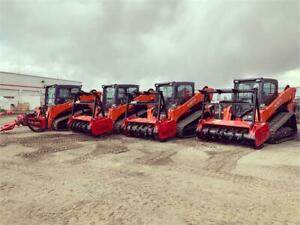 Skid Steer Mulcher | Kijiji - Buy, Sell & Save with Canada's