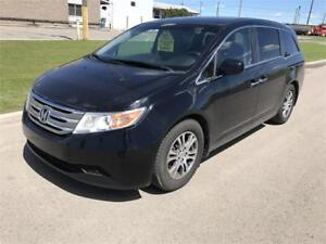 2012 Honda Odyssey EX *Reverse Camera/ Remote Starter/ Warranty*