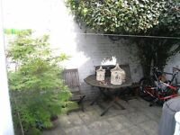 Superb 3 Double Bedroom Property in Raynes Park With A Private Courtyard Garden !!!