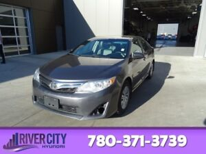2014 Toyota Camry LE Back-up Cam,  Bluetooth,  A/C,  Back-up Cam