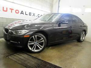 2014 BMW 328d DIESEL SPORTLINE NAVIGATION CAMERA xDrive