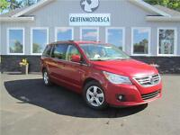 2009 VW Routan HIghline  Only $115 B/W Taxes IN OAC