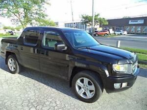 2009 Honda Ridgeline VP AWD ACCIDENT FREE FINANCING AVAILABLE