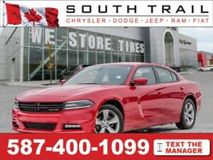 2015 Dodge Charger SXT*ASK FOR TONY FOR ADDITIONAL DISCOUNT*