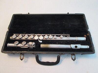 Used Flute--Artley--vintage--A106