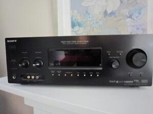 Sony AV Receiver