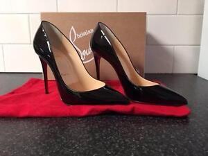 Christian Louboutin Yarraville Maribyrnong Area Preview