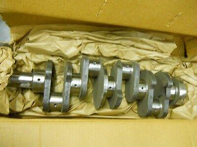 International Crankshaft To Fit Ih 239 Diesel Engine