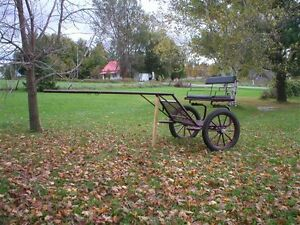 Carriages , wagon, sleighs , carts all new made to order! Kitchener / Waterloo Kitchener Area image 5