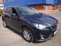 14 MAZDA CX-5 D SE-L £30 A YEAR ROAD TAX