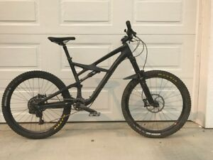 2014 Specialized Enduro Carbon Expert