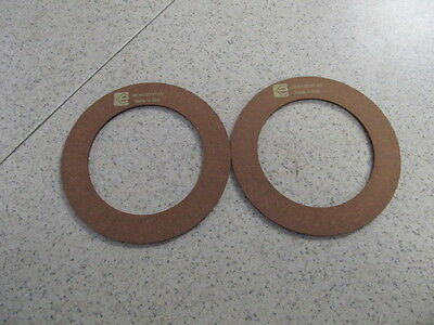 Pto Shaft 2 Clutch Pads To Replace Slip Clutch Disc Eurocardan 1806010