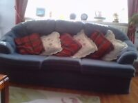 MUST GO! Second hand Sofa set for sale