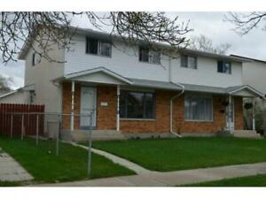 Quiet, Clean Duplex for Rent in North Kildonan
