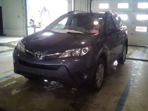 2013 Toyota RAV4 AWD AWD, No accidents, Get Exploring!