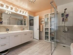 VAUGHAN REMARKABLE HOUSE FOR SALE | 3 BEDROOMS 4 WASHROOMS