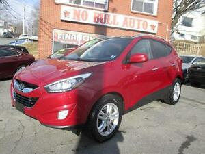2014 Hyundai Tucson GLS Only 60000 Kilometers, Power Glass Roof