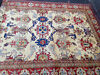 Pakistan Kazak rug, 100% wool, never been used, £850 new (with labels on still) Westbury-on Trym, Bristol