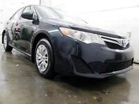 2012 Toyota Camry LE A/C CRUISE BLUETOOTH SIÉGES CHAUFF. 51000KM