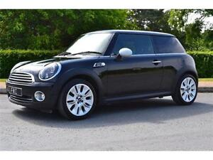 2010 MINI COOPER CAMDEN EDITION - PANO PHONE 1 OWNER NO ACCIDENT