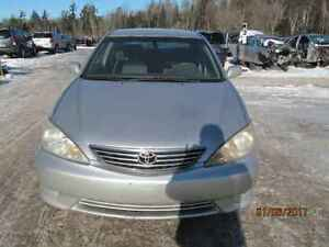 LETS BUY PARTS AT LIBERTY AUTOPARTS -2006 Toyota Camry!!