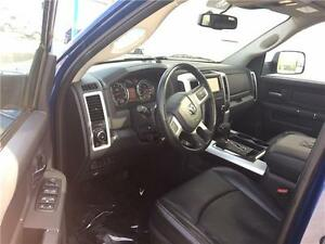 2010 Ram 1500 Sport 4x4 ~ Heated Leather ~ RamBox ~ $99 B/W Yellowknife Northwest Territories image 9