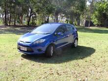 Ford Fiesta 2012 Redcliffe Redcliffe Area Preview