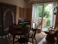 Housemate wanted for peaceful, art and plant-loving home