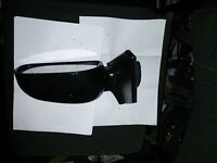 Mitsubishi Space Star O/S Wing Mirror (2004)