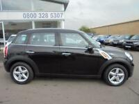 2011 Mini Countryman 1.6 One 5dr 5 door Hatchback