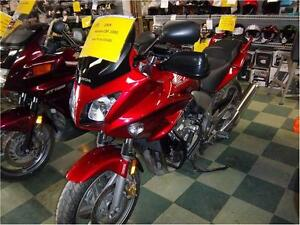 2009 HONDA CBF 1000 ON SALE NOW