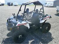 2014 POLARIS ACE IN EXCELLENT CONDITION WITH ONLY 478 KMS!
