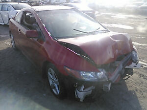 parting out 2006 honda civic coupe