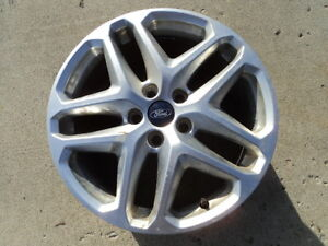 1 17 inch Alloy Rim for 2013-2015 Ford Fusion