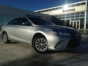 2017 Toyota Camry LE Bluetooth, Keyless Entry, Cruise Control