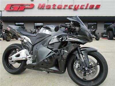 2011 Honda CBR  2011 Honda CBR600RR