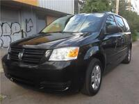 2010 DODGE GRAND CARAVAN SE STOW&GO FINANCEMENT DISPOBLE
