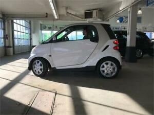 2015 smart fortwo Pure-FULL-AUTOMATIQUE-CUIR-NAVIGATION