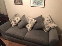 Brand new grande vigo sofa worth £1600