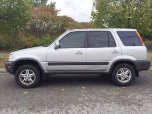 1999 Honda CR-V with BONUS