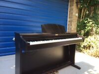 Kawai digital electric piano,