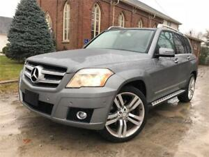 2010 Mercedes-Benz GLK-Class GLK 350 - PANO ROOF - LEATHER
